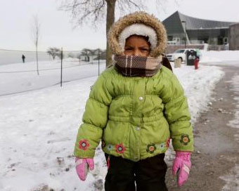 29 killed in US Midwest due to extreme cold