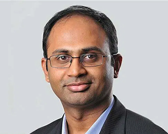 Varun Sridhar joins Paytm Money as CEO