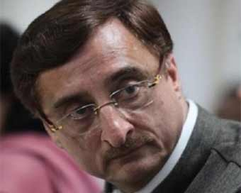Congress RTI cell head quits after LS debacle