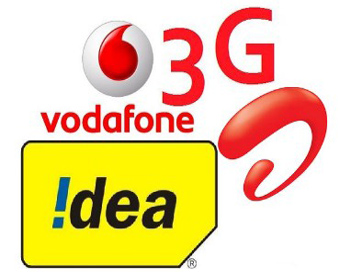 Vodafone, Idea in merger talks for telco with 400 mn users
