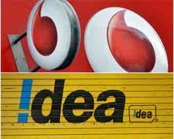 Vodafone confirms talks with Idea for merger