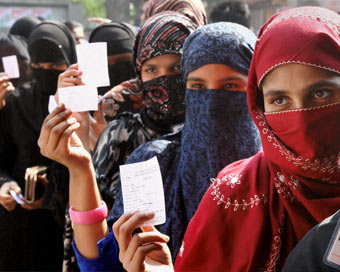 Nearly 81% turnout in Bengal, stray violence mars polls