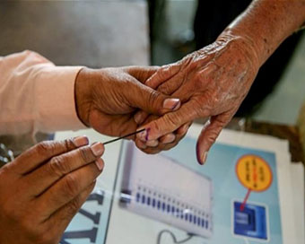 Assembly Elections 2021: Slow start to polling as 4 states, 1 UT vote under Covid shadow