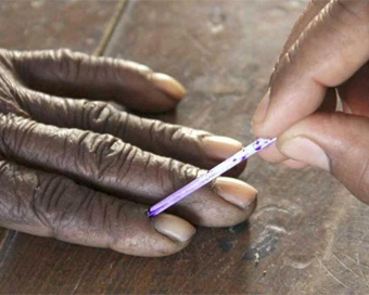 Voting continues till midnight in Andhra