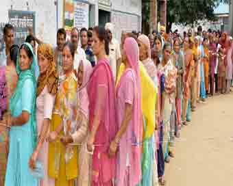 Punjab poll: More women vote than men