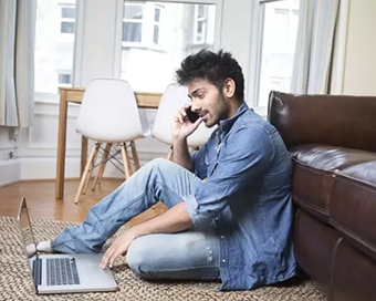 88% workers in India prefer work from home: Survey