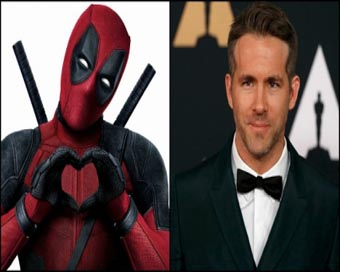 Ryan Reynolds celebrates Deadpool anniversary with toilet paper
