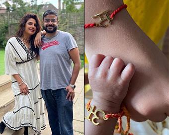 Raksha Bandhan: Priyanka Chopra to Sara Ali Khan, Bollywood celebrates Rakhi