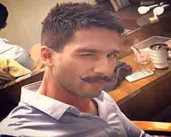 'Rangoon' has my most heroic character: Shahid Kapoor