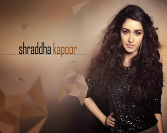 Shraddha overwhelmed with 15 mn Facebook followers