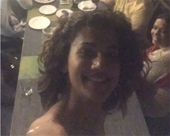 PICS: This is how Taapsee celebrated birthday