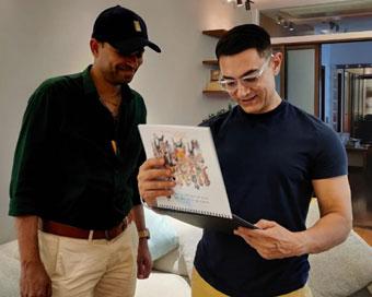 A date with Aamir Khan