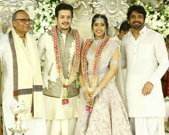 Why Akhil Akkineni's destination wedding called off