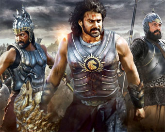 Baahubali 2 trailer a hit on YouTube