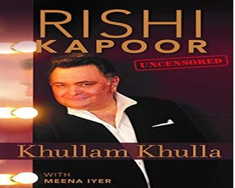 10 top revelations in Rishi Kapoor