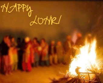 Lohri wallpapers and images.