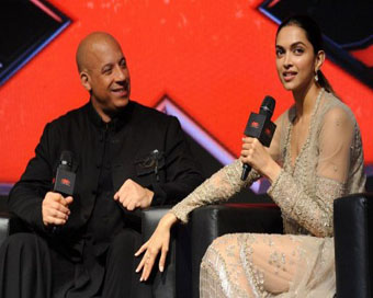 Deepika's Hollywood debut mints over $300 mn worldwide