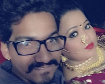 Wedding bells for comedian Bharti Singh