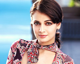 Dia Mirza to star in Sanjay Dutt biopic