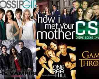 6 American Tv shows Indians love to watch