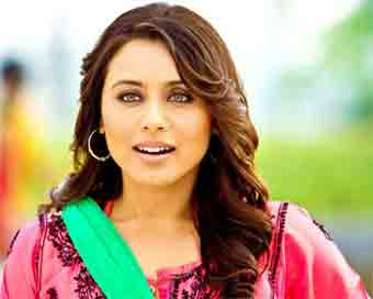Rani Mukerji confirms comeback with 'Hichki'