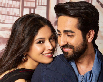 Ayushmann, Bhumi in Hindi remake of