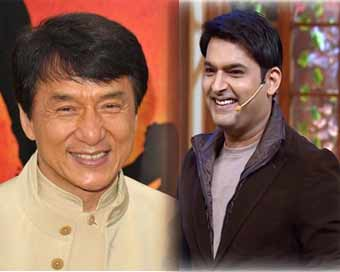 Jackie Chan to appear on 'The Kapil Sharma Show'