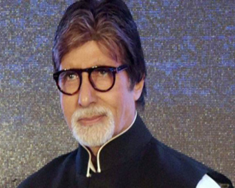 Deewar had best screenplay ever: Amitabh Bachchan