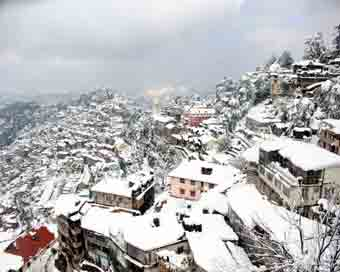 Himachal in line for more snow, rain