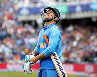 'Captain Cool' retires: A peek into MS Dhoni's remarkable journey