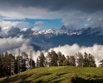 How a small Uttarakhand town is becoming a major tourist destination