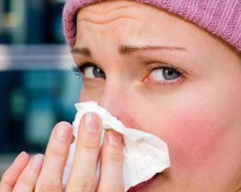 Say goodbye to cold with home remedies
