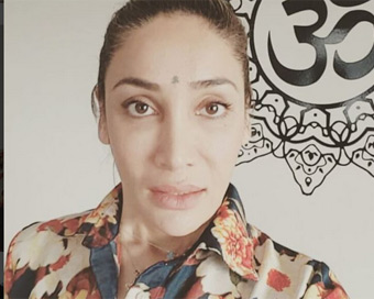 Many Controversies of Sofia Hayat
