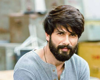 Unknown facts about Shahid Kapoor