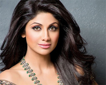 Shilpa Shetty hints