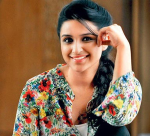 Being an actor was never my dream: Parineeti Chopra
