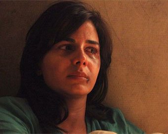 FIRST LOOK: Kirti Kulhari in \
