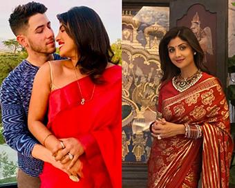 Karwa Chauth 2020: Inside Priyanka, Shilpa and Raveena