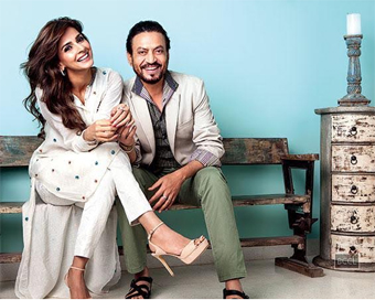 Hindi Medium not a copy of Ramdhanu: Director